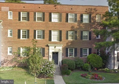 2125 Suitland Terrace SE UNIT 302, Washington, DC 20020 - #: 1001930396
