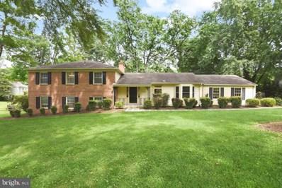 13100 Chestnut Oak Drive, Gaithersburg, MD 20878 - #: 1001930414