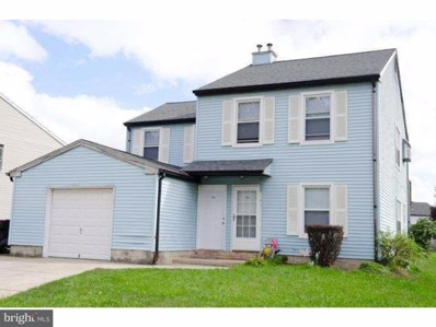 32 Spar Drive, Sicklerville, NJ 08081 - MLS#: 1001930454