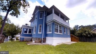 5212 Gwynn Oak Avenue, Baltimore, MD 21207 - MLS#: 1001930553