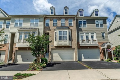 19151 Commonwealth Terrace, Leesburg, VA 20176 - MLS#: 1001930554