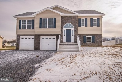 211 Duckwoods Lane, Martinsburg, WV 25403 - MLS#: 1001931230