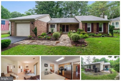 939 Tidewater Grove Court, Annapolis, MD 21401 - #: 1001931420