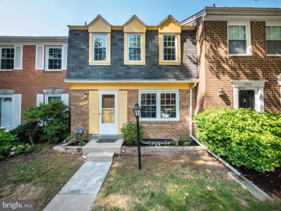 5739 Flagflower Place, Columbia, MD 21045 - MLS#: 1001931422