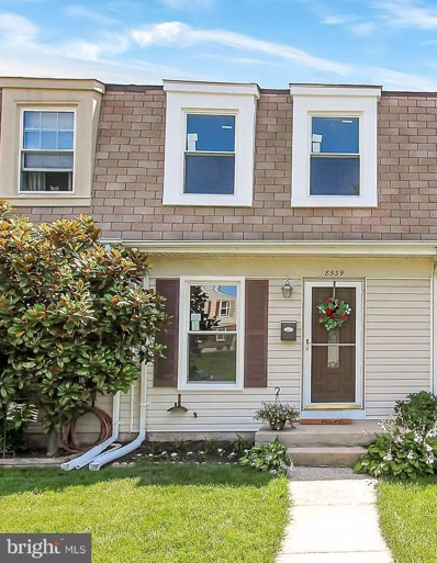 8539 Ramort Drive UNIT 23F, Baltimore, MD 21236 - MLS#: 1001931520
