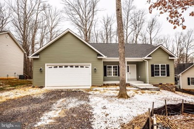105 Happy Creek Road, Locust Grove, VA 22508 - MLS#: 1001932304