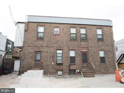 1924 W Passyunk Avenue, Philadelphia, PA 19145 - MLS#: 1001932326