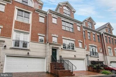 8623 Terrace Garden Way, Bethesda, MD 20814 - MLS#: 1001932328