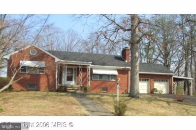 18519 Amidon Avenue, Triangle, VA 22172 - MLS#: 1001932436