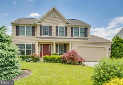 169 Pickwick Circle, Palmyra, PA 17078 - MLS#: 1001932492