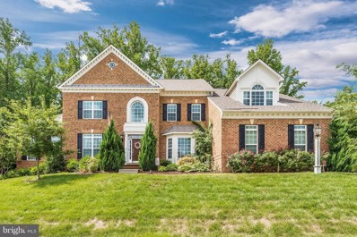 15413 Ravenglass Lane, Upper Marlboro, MD 20774 - MLS#: 1001932502