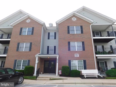 6516 Ridenour Way East UNIT 3D, Sykesville, MD 21784 - MLS#: 1001932534