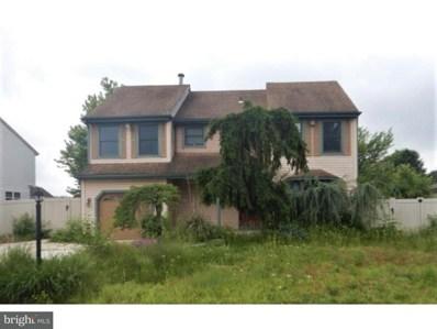 16 Sycamore Drive, Blackwood, NJ 08012 - MLS#: 1001932572