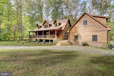 11531 Red Rock Lane, Bumpass, VA 23024 - #: 1001932642