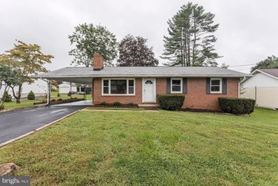 6611 Marvin Avenue, Sykesville, MD 21784 - #: 1001932648