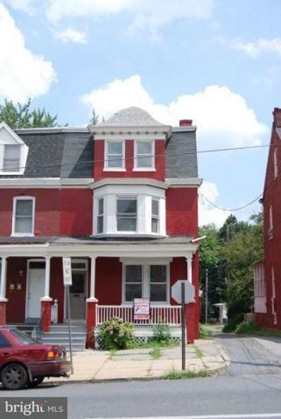 29 N Broad Street, Lancaster, PA 17602 - MLS#: 1001932666