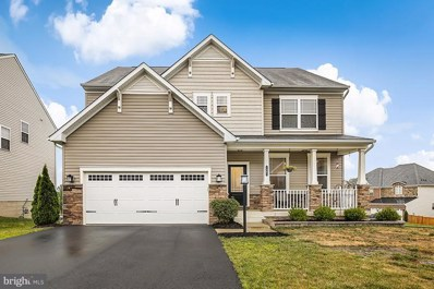59 Iron Master Drive, Stafford, VA 22554 - MLS#: 1001932684