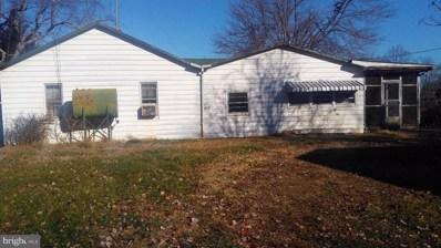 14105 Old Gordonsville Road, Orange, VA 22960 - #: 1001932766