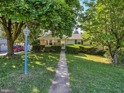 271 W Teila Drive, Dallastown, PA 17313 - MLS#: 1001932906