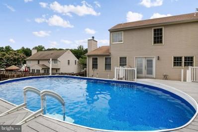 1 Willow Glen Court, Stafford, VA 22554 - MLS#: 1001932912