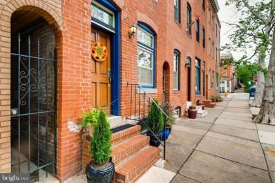 2048 Bank Street, Baltimore, MD 21231 - MLS#: 1001932924