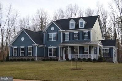 Fleetwood Drive, Nokesville, VA 20181 - MLS#: 1001932948