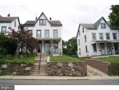 515 Central Avenue, Cheltenham, PA 19012 - MLS#: 1001933936