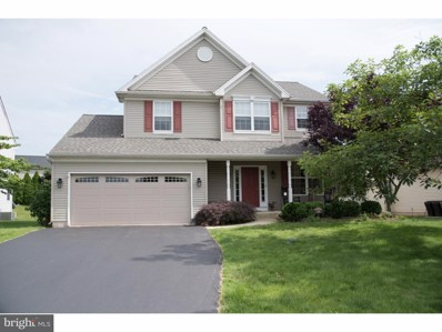 308 Johnson Road, Collegeville, PA 19426 - MLS#: 1001933970