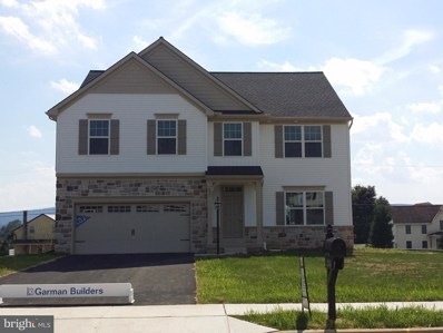 231 Highland Terrace Way, Boiling Springs, PA 17007 - MLS#: 1001933978