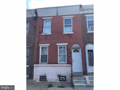 2309 E Firth Street, Philadelphia, PA 19125 - MLS#: 1001934008