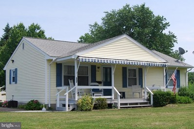 1701 Crab Alley Drive, Chester, MD 21619 - MLS#: 1001934022