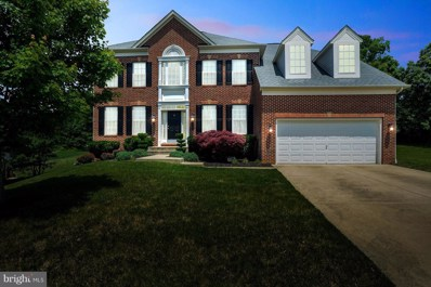 3402 McColgan Court, Clinton, MD 20735 - MLS#: 1001934024