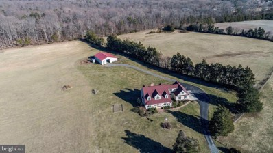 10377 Green Road N, Bealeton, VA 22712 - MLS#: 1001934042