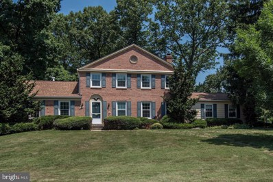 8501 Aqueduct Road, Potomac, MD 20854 - MLS#: 1001934060