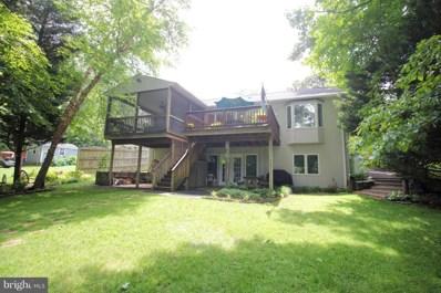 354 Lake Caroline Drive, Ruther Glen, VA 22546 - MLS#: 1001934126