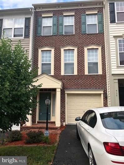 8108 Dove Cottage Court, Lorton, VA 22079 - MLS#: 1001934132