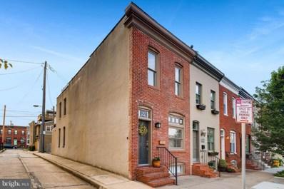809 Potomac Street S, Baltimore, MD 21224 - MLS#: 1001934170