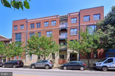 1726 Aliceanna Street UNIT 308-NB, Baltimore, MD 21231 - MLS#: 1001934188