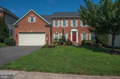 5614 James Gunnell Lane, Alexandria, VA 22310 - MLS#: 1001934214
