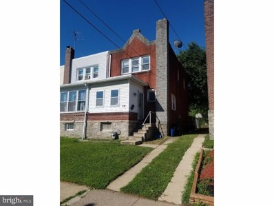 216 Roberta Avenue, Collingdale, PA 19023 - MLS#: 1001935106