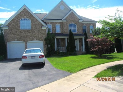 2934 Marlow Farm Terrace, Silver Spring, MD 20904 - MLS#: 1001935166