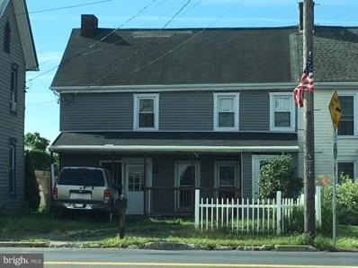 7362 Lincoln Way W, Saint Thomas, PA 17252 - #: 1001935174