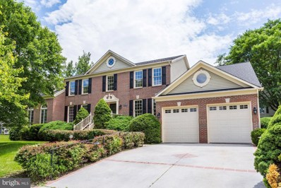 8499 Spring Showers Way, Ellicott City, MD 21043 - MLS#: 1001935262