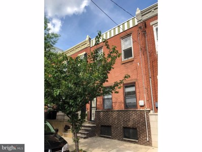 2011 S 4TH Street, Philadelphia, PA 19148 - MLS#: 1001935264