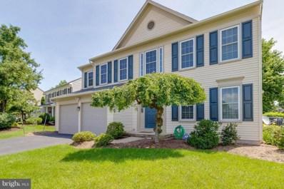 9625 Linden Wood Road, Manassas, VA 20111 - MLS#: 1001936134