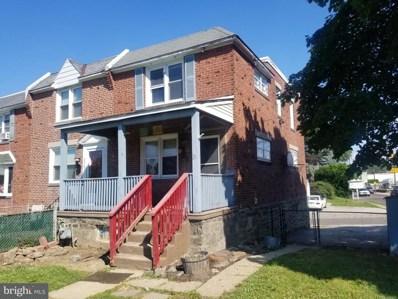 2201 Ardmore Avenue, Drexel Hill, PA 19026 - MLS#: 1001936148