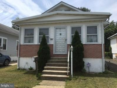257 Homecrest Avenue, Ewing, NJ 08638 - MLS#: 1001936218
