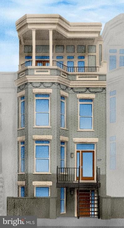 2514 17TH Street NW UNIT 1, Washington, DC 20009 - MLS#: 1001936234