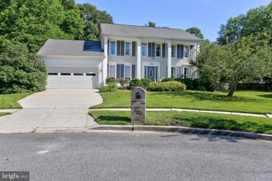 15804 Anthony Way, Bowie, MD 20716 - MLS#: 1001936284