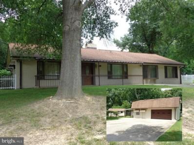 1302 Van Buren Drive, Fort Washington, MD 20744 - #: 1001936312